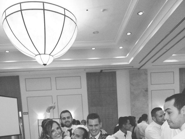 La boda de Rafa y Maribel en Xàbia/jávea, Alicante 29