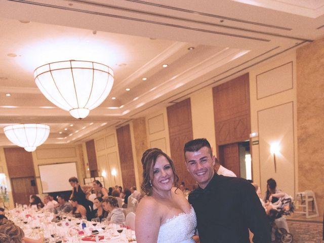 La boda de Rafa y Maribel en Xàbia/jávea, Alicante 31