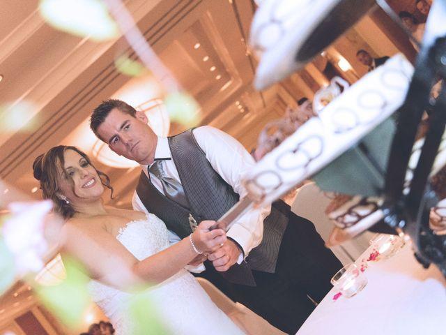 La boda de Maribel y Rafa