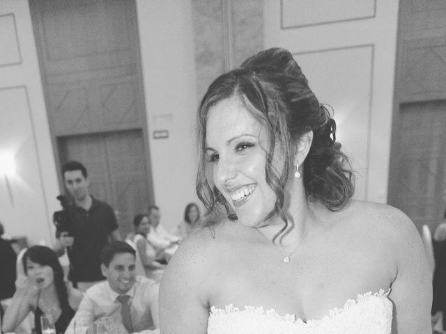 La boda de Rafa y Maribel en Xàbia/jávea, Alicante 32