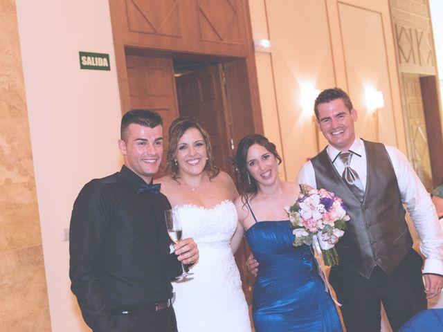 La boda de Rafa y Maribel en Xàbia/jávea, Alicante 33