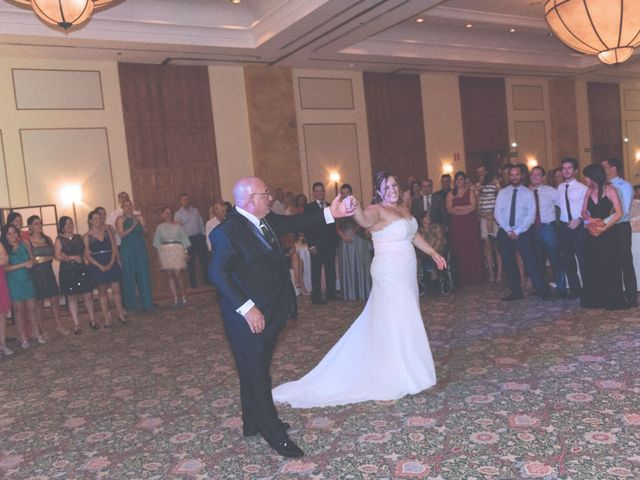 La boda de Rafa y Maribel en Xàbia/jávea, Alicante 35