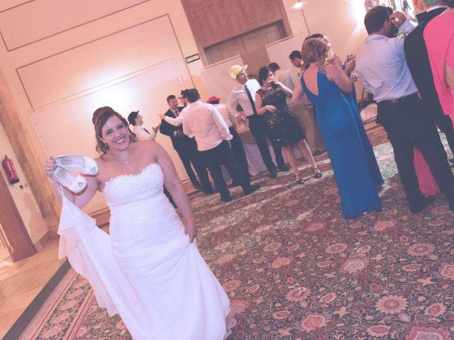 La boda de Rafa y Maribel en Xàbia/jávea, Alicante 37
