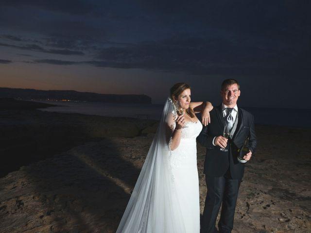 La boda de Rafa y Maribel en Xàbia/jávea, Alicante 45