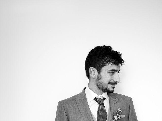 La boda de Lino y Paz en Boiro, Asturias 5