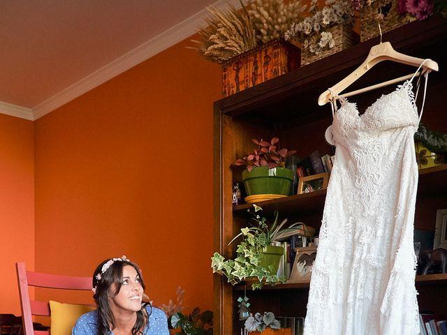 La boda de Lino y Paz en Boiro, Asturias 8