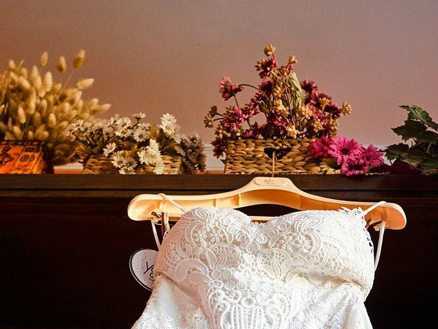 La boda de Lino y Paz en Boiro, Asturias 9