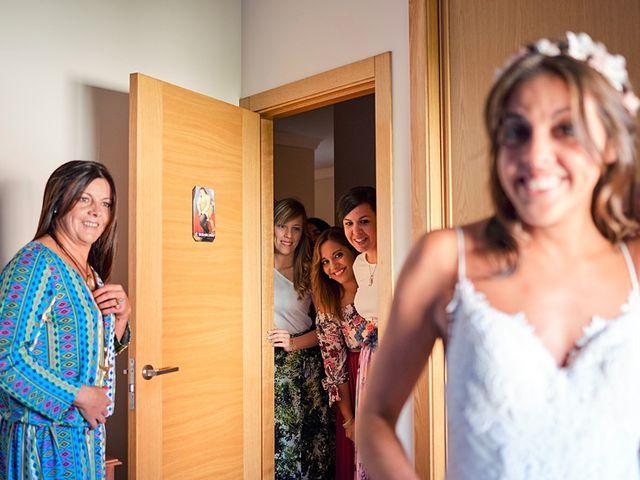 La boda de Lino y Paz en Boiro, Asturias 12