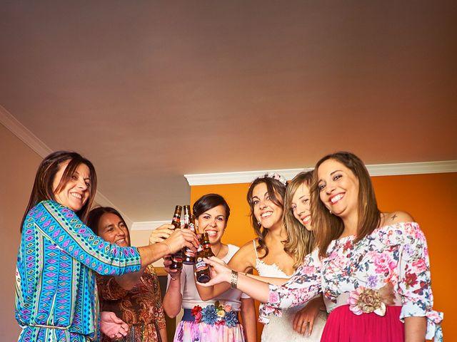 La boda de Lino y Paz en Boiro, Asturias 16