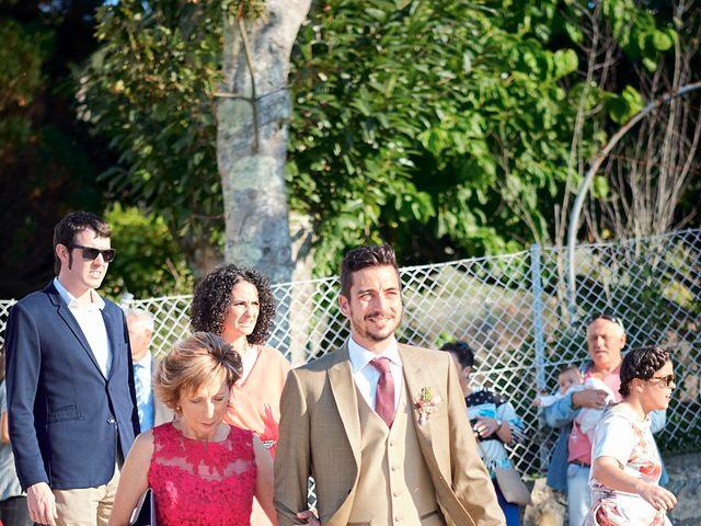 La boda de Lino y Paz en Boiro, Asturias 20