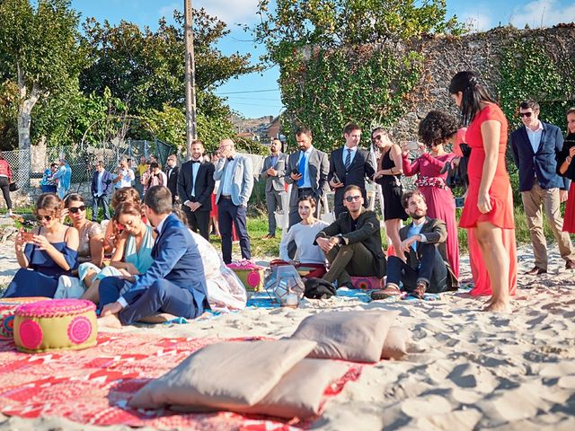 La boda de Lino y Paz en Boiro, Asturias 21