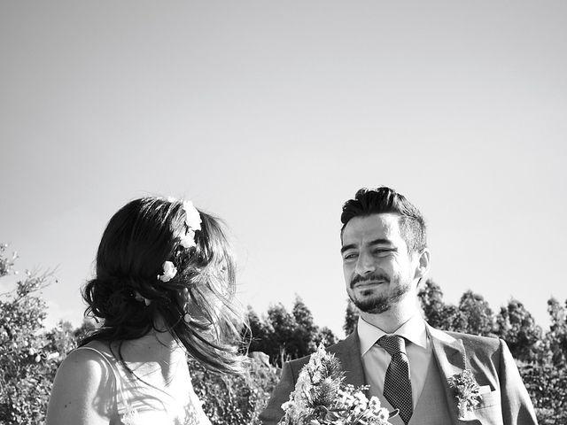 La boda de Lino y Paz en Boiro, Asturias 23