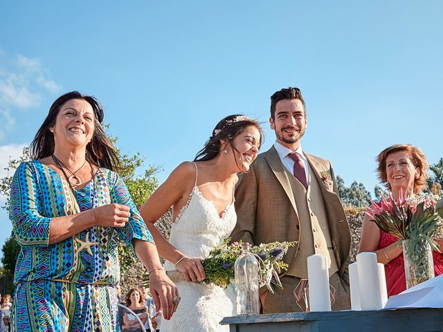 La boda de Lino y Paz en Boiro, Asturias 24
