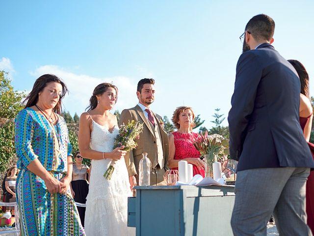 La boda de Lino y Paz en Boiro, Asturias 26