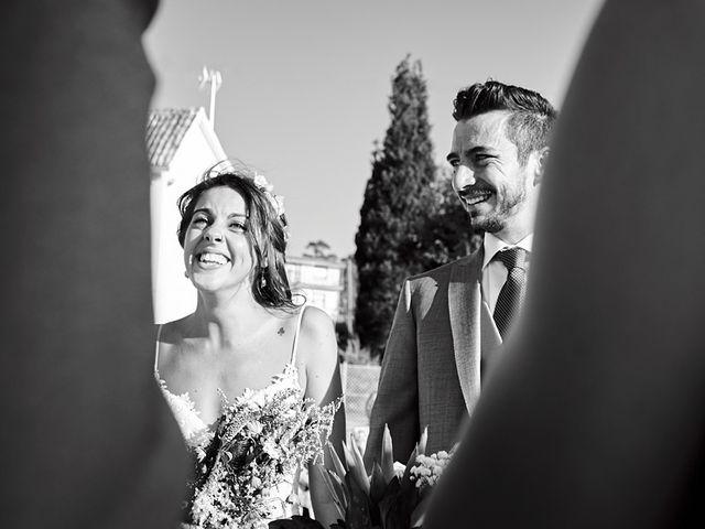 La boda de Lino y Paz en Boiro, Asturias 29
