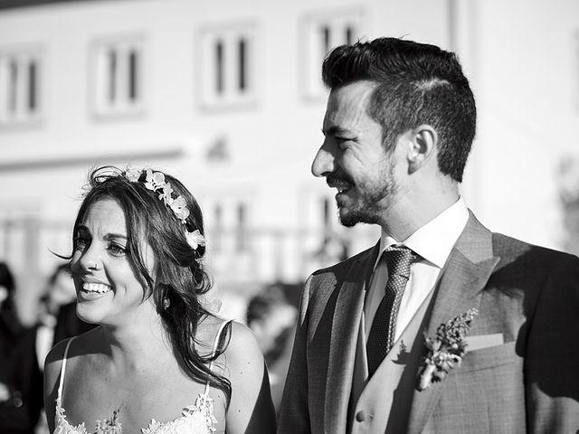 La boda de Lino y Paz en Boiro, Asturias 32