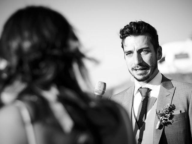 La boda de Lino y Paz en Boiro, Asturias 36