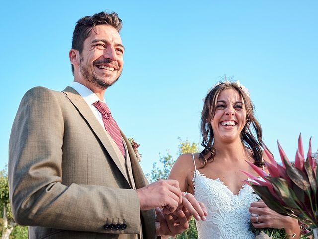 La boda de Lino y Paz en Boiro, Asturias 41
