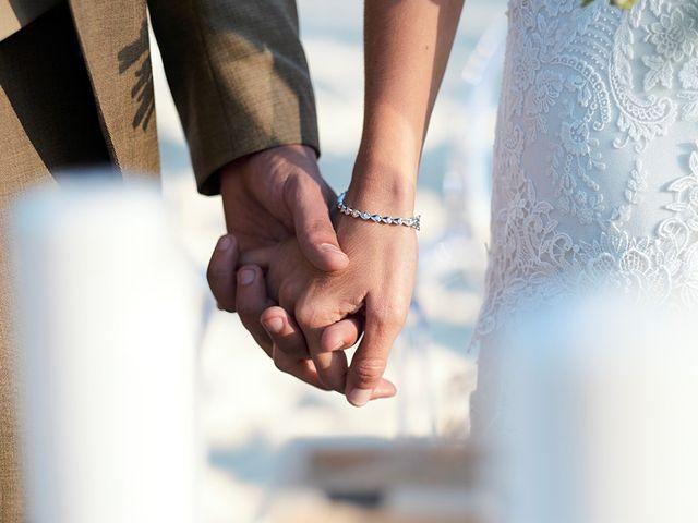 La boda de Lino y Paz en Boiro, Asturias 44