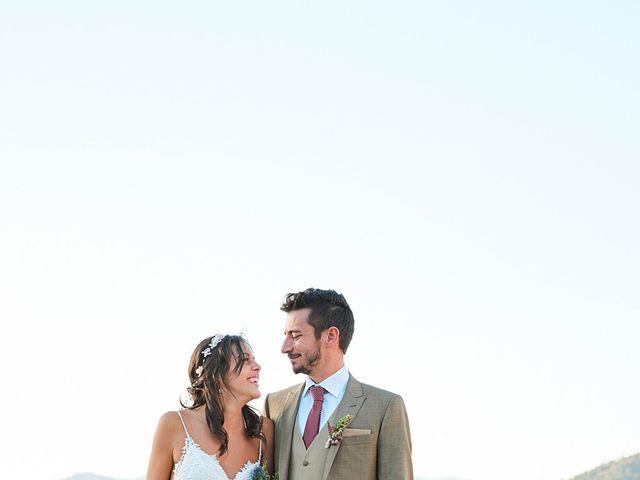 La boda de Lino y Paz en Boiro, Asturias 49