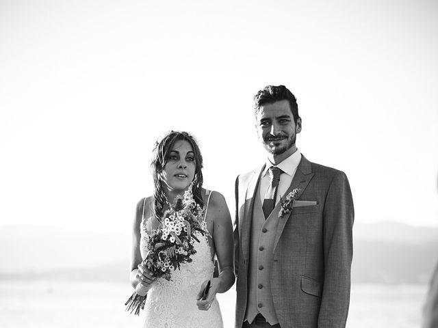 La boda de Lino y Paz en Boiro, Asturias 50