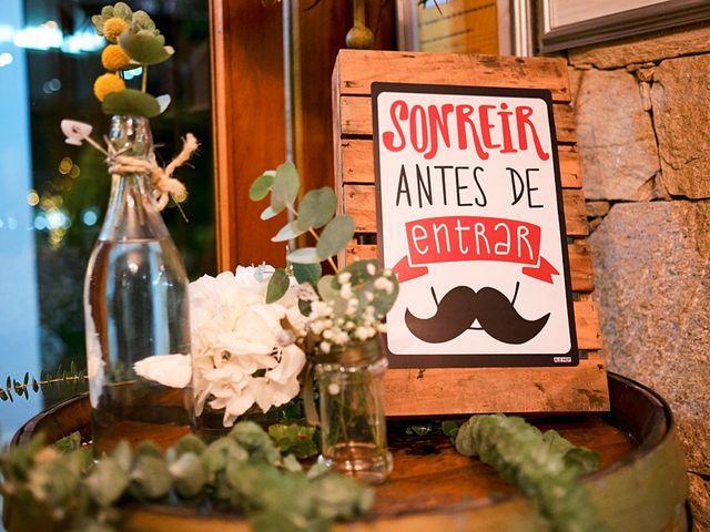 La boda de Lino y Paz en Boiro, Asturias 69