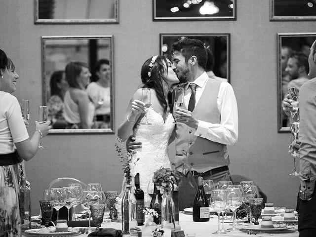 La boda de Lino y Paz en Boiro, Asturias 72