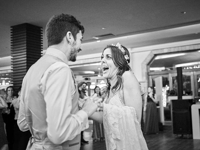 La boda de Lino y Paz en Boiro, Asturias 77