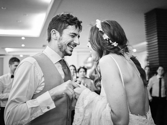 La boda de Lino y Paz en Boiro, Asturias 78