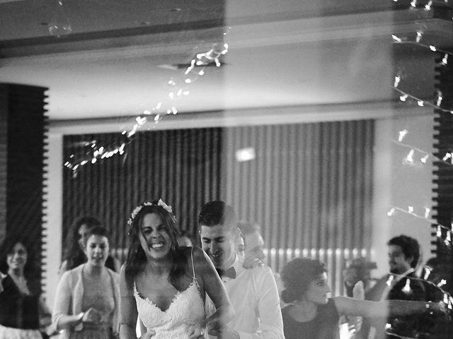 La boda de Lino y Paz en Boiro, Asturias 79