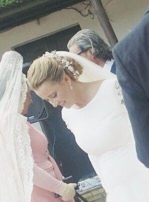 La boda de Paco y Mº Jose en El Rocio, Huelva 8