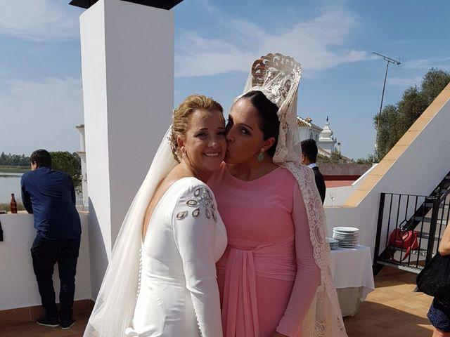 La boda de Paco y Mº Jose en El Rocio, Huelva 9