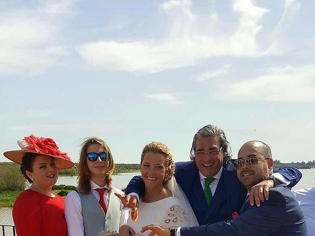 La boda de Paco y Mº Jose en El Rocio, Huelva 10