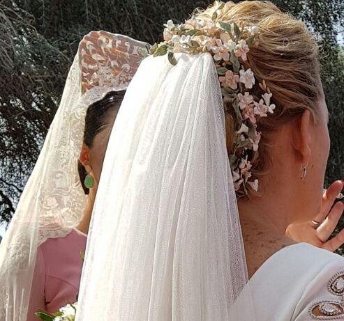 La boda de Paco y Mº Jose en El Rocio, Huelva 12