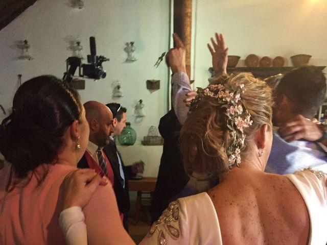 La boda de Paco y Mº Jose en El Rocio, Huelva 14