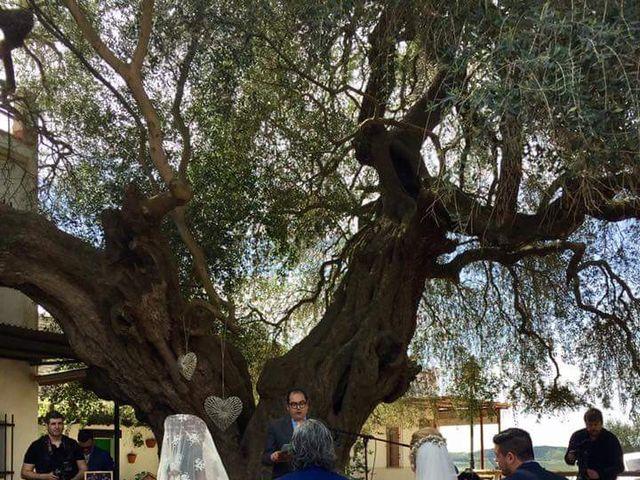 La boda de Paco y Mº Jose en El Rocio, Huelva 2