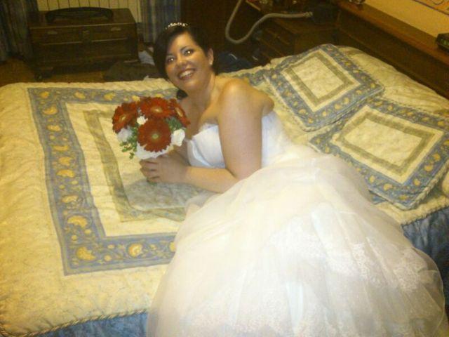 La boda de Raúl y Sonia en Araya, Álava 1