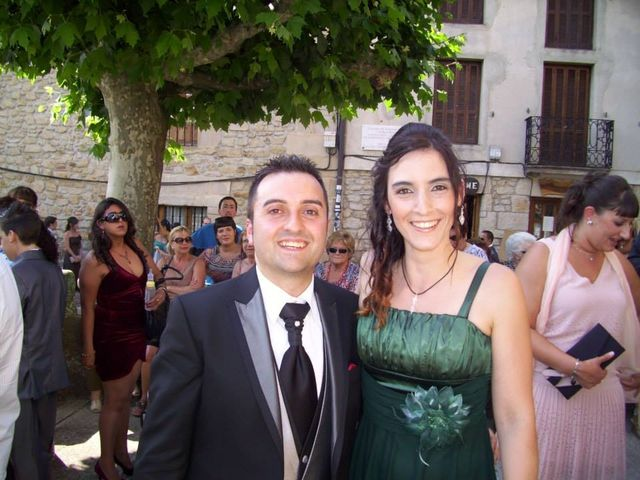 La boda de Raúl y Sonia en Araya, Álava 3