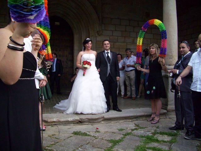 La boda de Raúl y Sonia en Araya, Álava 4