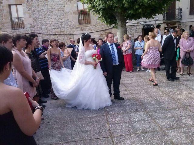 La boda de Raúl y Sonia en Araya, Álava 11