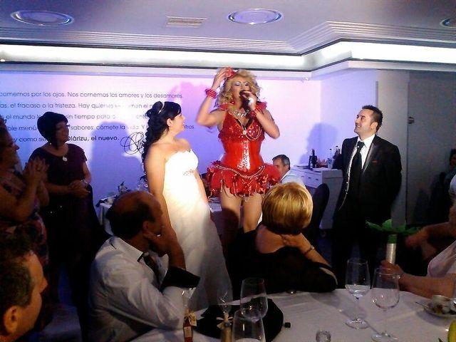 La boda de Raúl y Sonia en Araya, Álava 12
