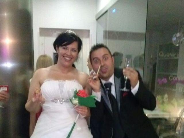 La boda de Raúl y Sonia en Araya, Álava 13