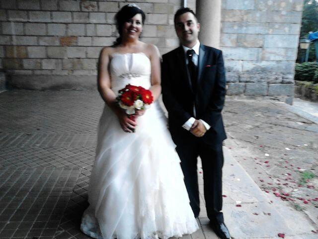 La boda de Raúl y Sonia en Araya, Álava 14