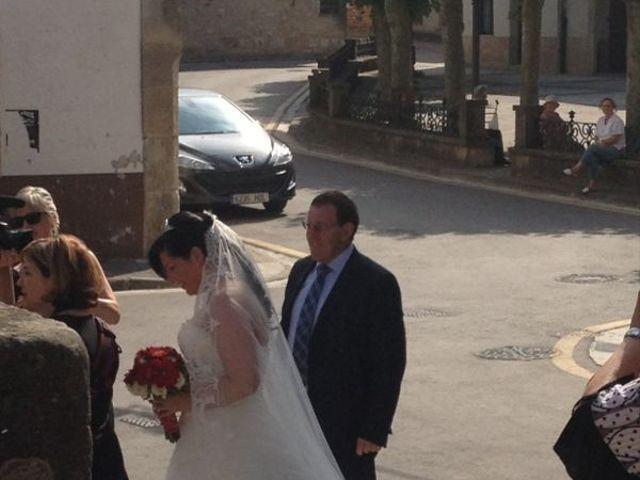 La boda de Raúl y Sonia en Araya, Álava 17