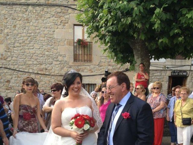 La boda de Raúl y Sonia en Araya, Álava 18