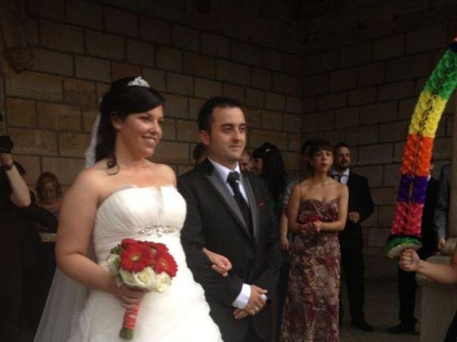 La boda de Raúl y Sonia en Araya, Álava 19