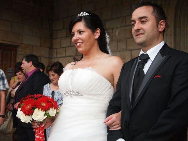 La boda de Raúl y Sonia en Araya, Álava 20