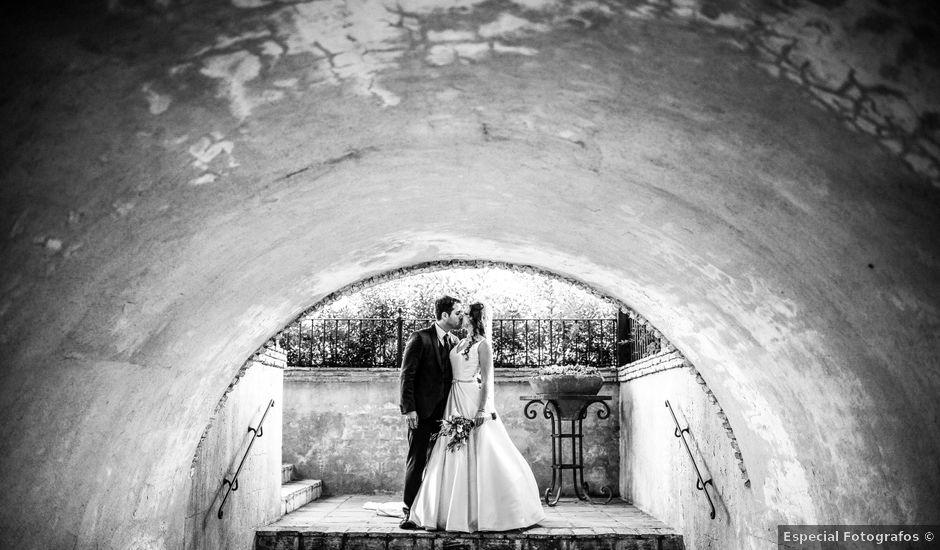 La boda de Óscar y Yolanda en Alcorcón, Madrid