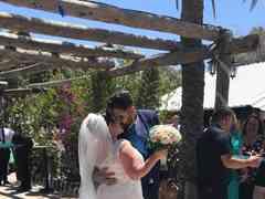 La boda de Airam y Cristina 4