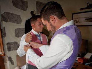 La boda de Laura y Vicente 3